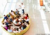Travailler ensemble grâce au « forum ouvert »